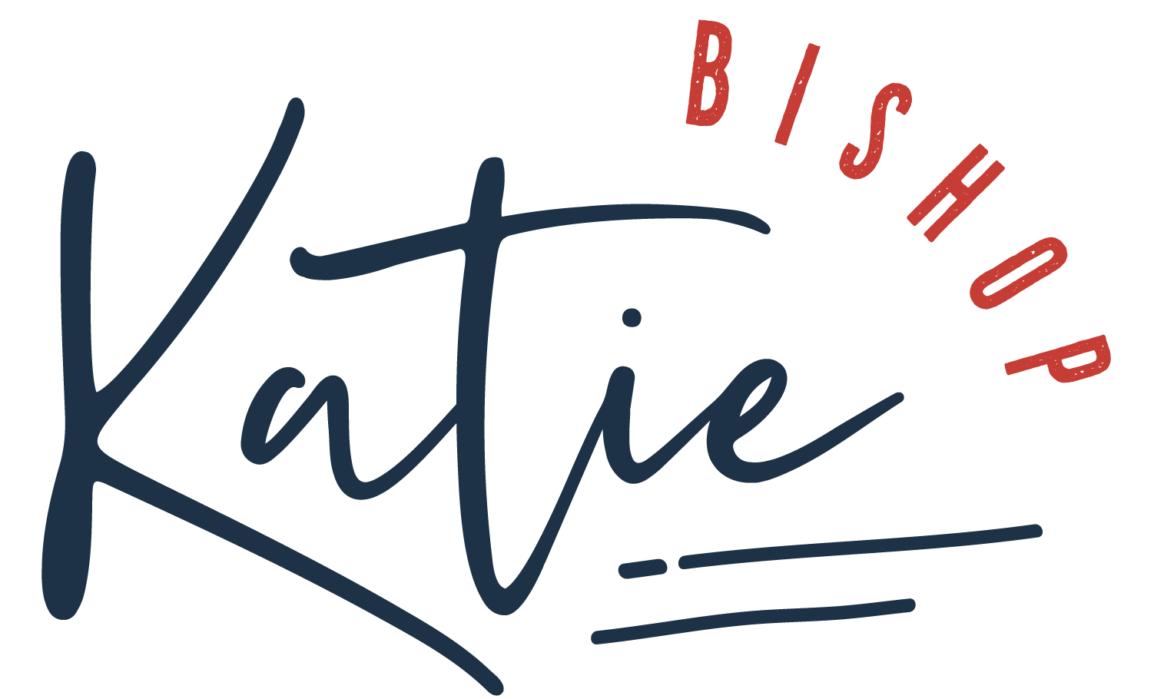 Katie Bishop Logo